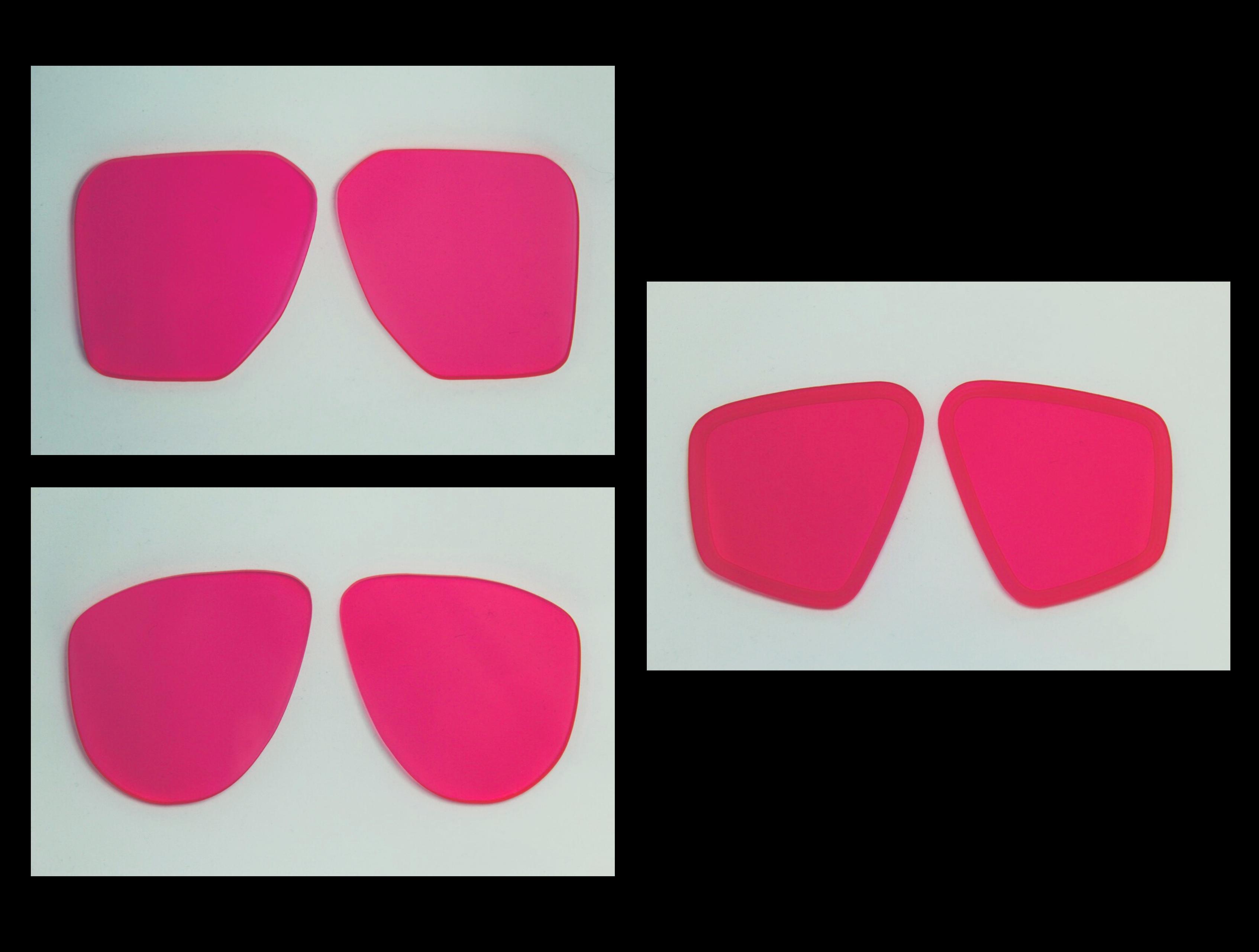 SeaVision Color Correcting Lenses