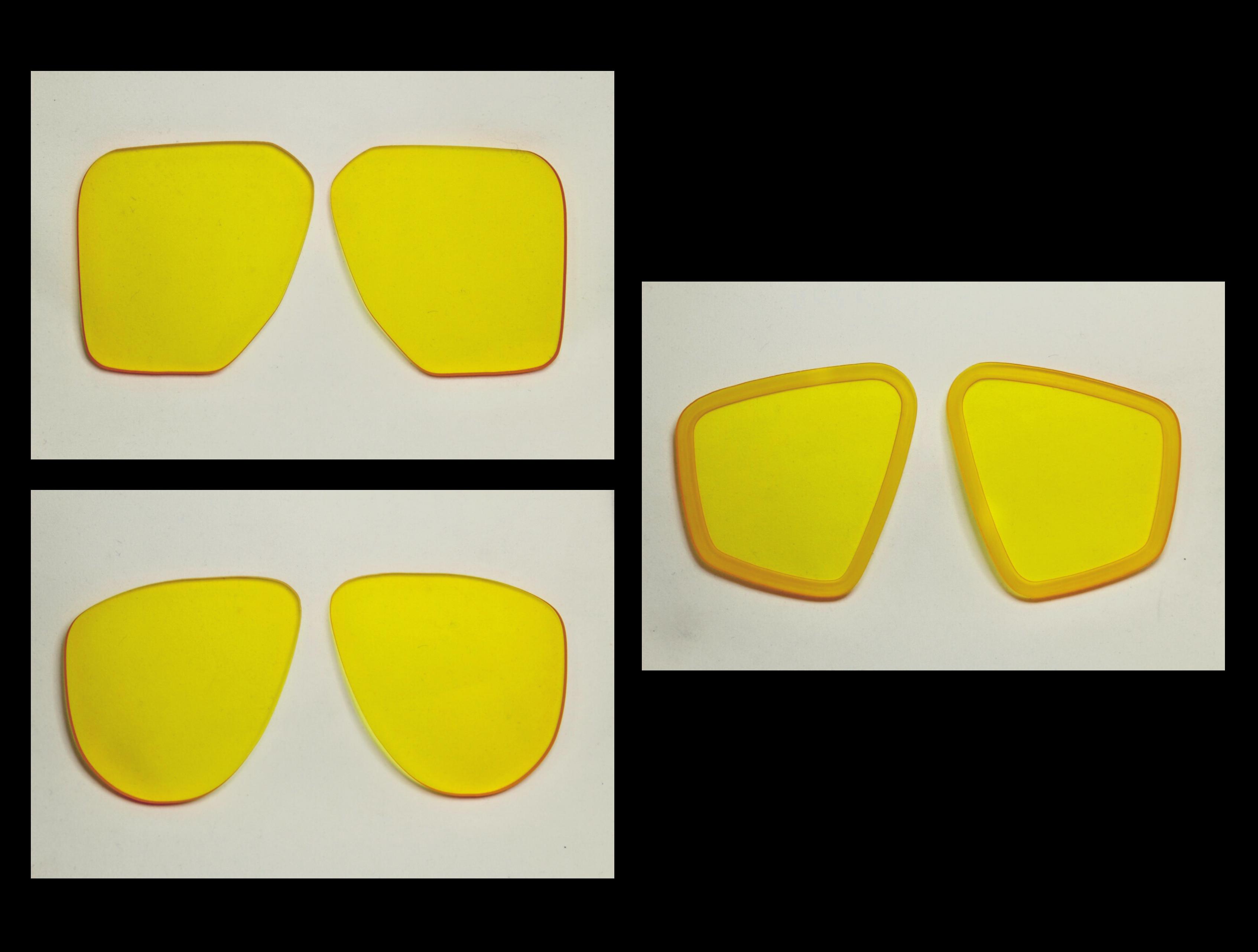 SeaVision MaxVision Lenses